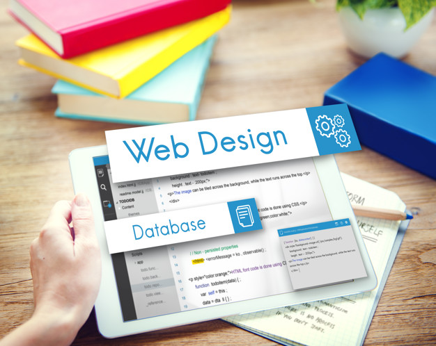 How does web design contribute to the success of a business? | Blue LIne Design