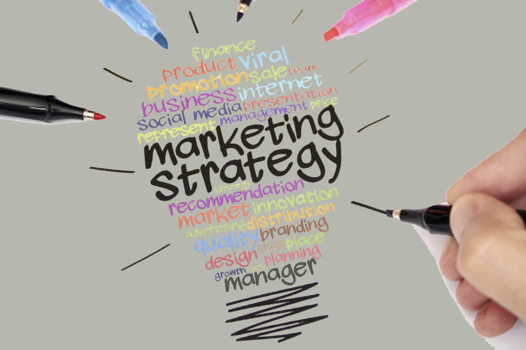 Do sales and branding go hand in hand | BlueLineDesign