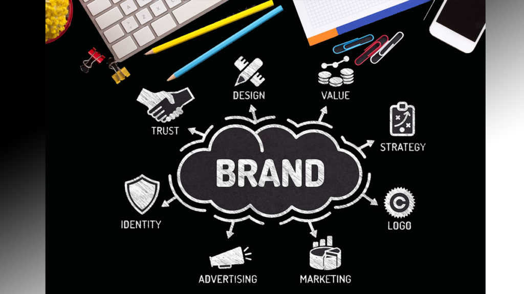 The guide to branding benefits for businesses | BlueLineDesign