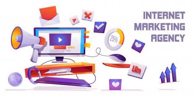 Starting a new business Here's why internet marketing is essential for you | Bluelinedesign