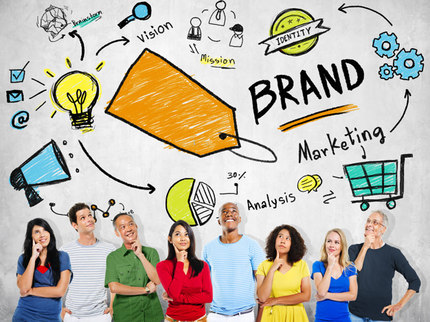 Haven't used corporate branding for your business yet? Here's why you should   BlueLineDesign
